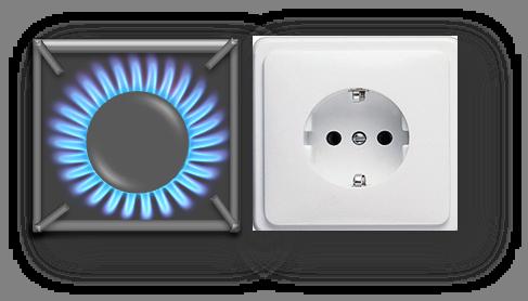 Gas Licht Vergelijken : Gas gasverbruik per jaar en gemiddeld hoe koop ik.nl